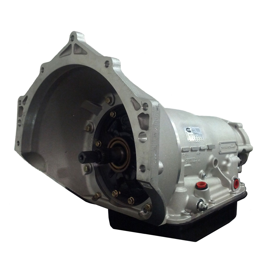 High Performance Racing Transmissions, Torque Converters