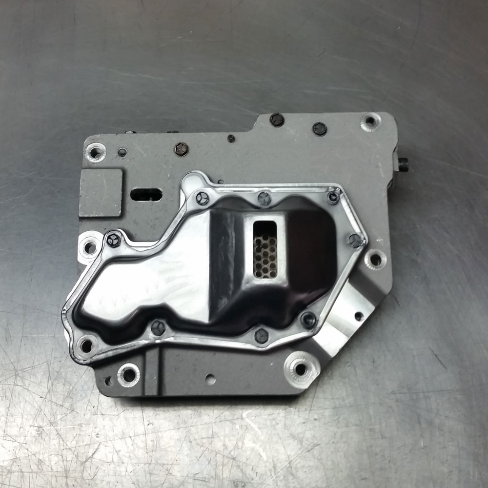 ATD Ford C4 Reverse Manual Valvebody Image