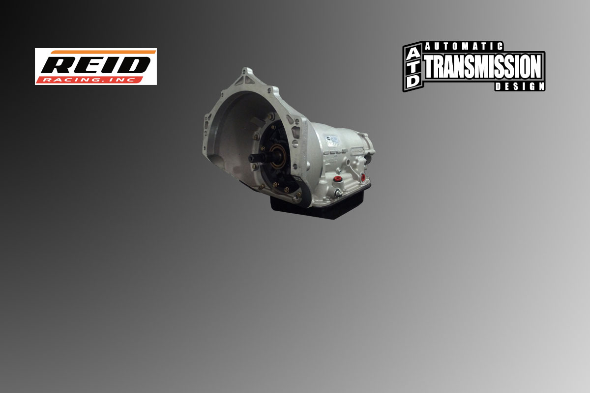High Performance Racing Transmissions, Torque Converters, and ...